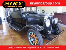 1930_Pontiac_No Model__ San Diego CA
