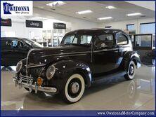 Ford No Model  1939
