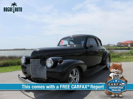 1940 Chevrolet Coupe 2D Newport NC