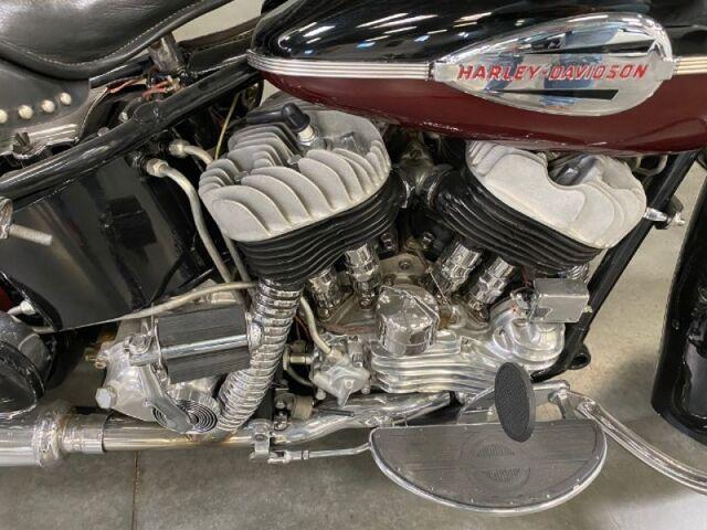 1942 Harley Davidson Flathead  Salt Lake City UT