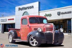 1947_Dodge_No Model_PICKUP_ Wichita Falls TX