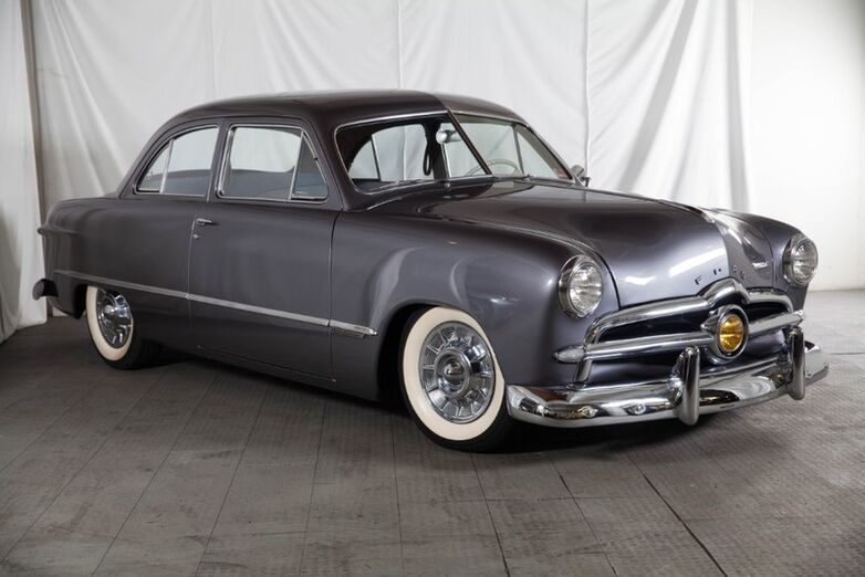 1949 Ford Sedan  Pittsburgh PA
