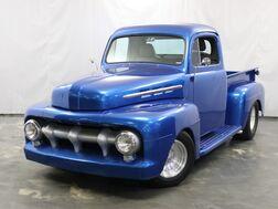 1952_Ford_F100__ Addison IL