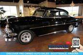 1954 Chevrolet Series 210 Two-Ten Deluxe 2 Door Sedan