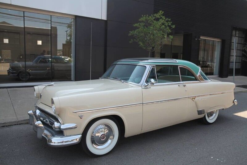 1954 Ford Skyliner  Pittsburgh PA