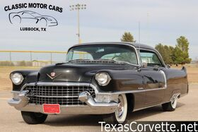 1955_Cadillac_Series 62 Coupe__ Lubbock TX