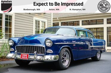 1955_Chevrolet_Bel Air_Custom_ Boxborough MA
