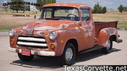 1955_Dodge_Pickup__ Lubbock TX