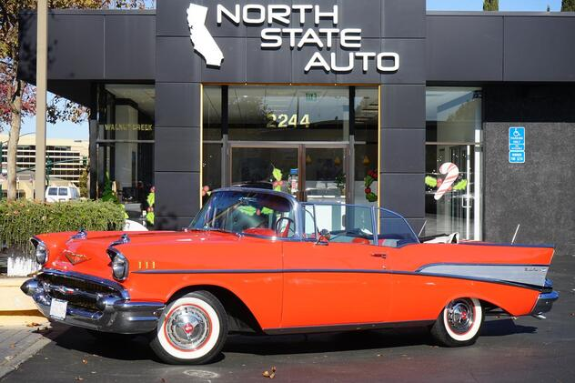1957_Chevrolet_Bel Air__ Walnut Creek CA