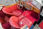 1957 Jaguar XK140 Drop Head Coupe Lodi NJ