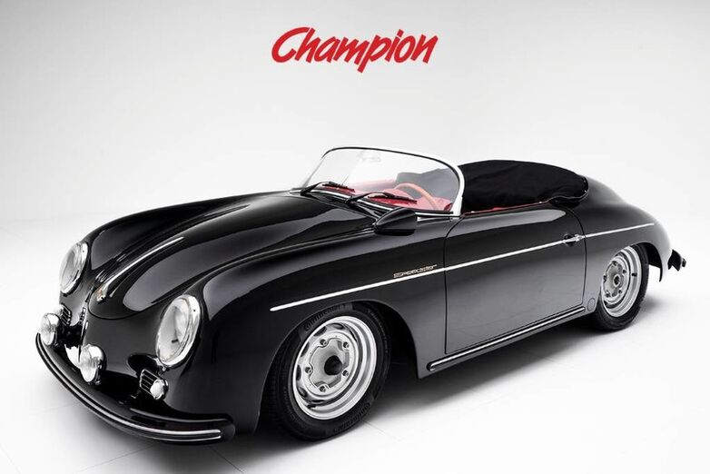 1957 Porsche 356 Speedster Beck Kit  Pompano Beach FL