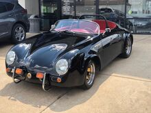 1957_Porsche_No Model__ Falls Church VA
