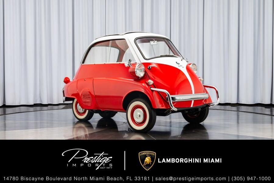 1960_BMW_ISETTA__ North Miami FL
