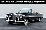 1961 Bentley Drophead MULLINER PARK WARD  Costa Mesa CA