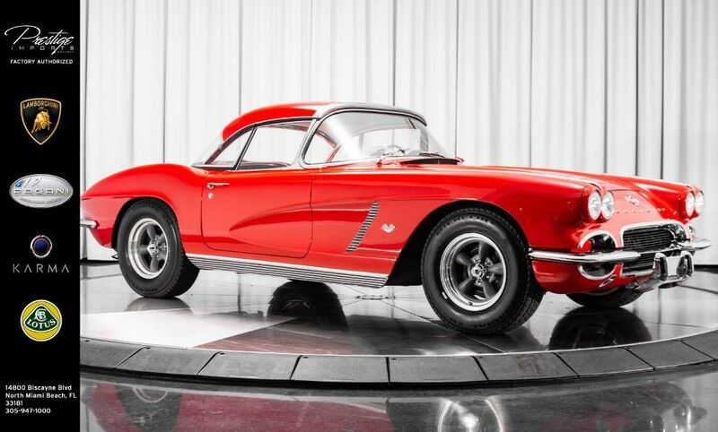 1962_Chevrolet_Corvette Hardtop Convertible__ North Miami FL