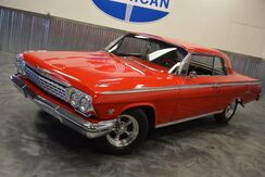 1962_Chevrolet_Impala SS_409 MOTOR- OVER $90,000 INVESTED. WONT FIND ONE NICER!_ Norman OK