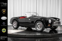 Shelby Cobra 50th Anniversary  1962