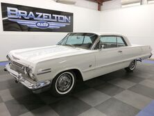 Chevrolet Impala SS 409 (1k miles since rebuild), Matching Numbers, All Original, Highly Optioned 1963