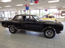 1963_Plymouth_VALIANT_v8_ Middletown OH
