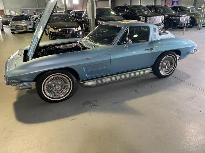 1964 Chevrolet Corvette  Lodi NJ