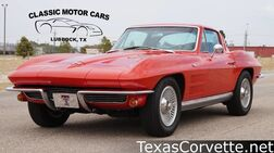 1964_Chevrolet_Corvette_Stingray_ Lubbock TX
