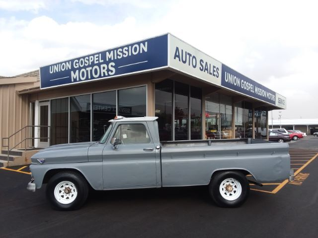 1964 GMC C10 Pick up Spokane Valley WA