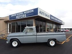 1964_GMC_C10_Pick up_ Spokane Valley WA