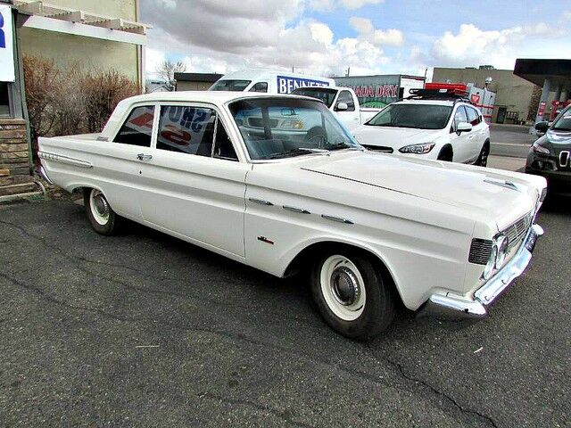 1964 Mercury COMET POST Prescott AZ