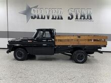 1965_Chevrolet_C20_FlatBed_ Dallas TX