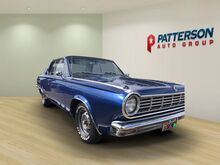 1965_Dodge_Dart_Coupe_ Wichita Falls TX