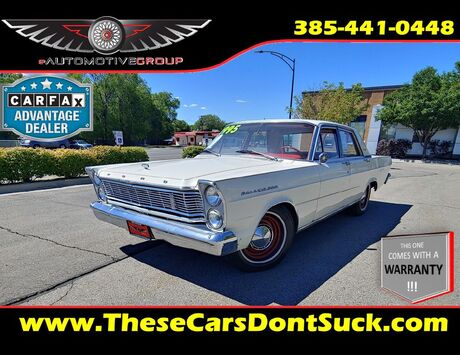 1965 FORD GALAXIE 500 Sandy UT