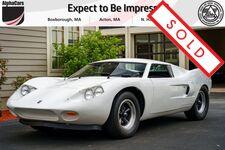 1965 Fiberfab Avenger GT12
