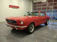 1965 Ford Mustang  Decatur AL