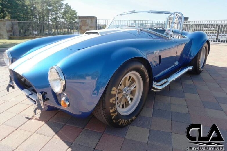 1965 Ford Shelby Cobra  The Woodlands TX