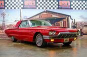 1965 Ford Thunderbird Coupe 390ci V8