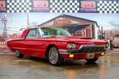 1965_Ford_Thunderbird_Coupe 390ci V8_ Bristol PA