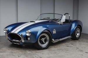 1965_Shelby_AC Cobra Replica_Contemporary Classics_ Akron OH