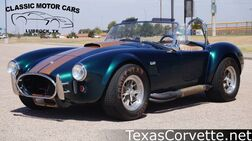 1965_Shelby_Cobra-Replica__ Lubbock TX