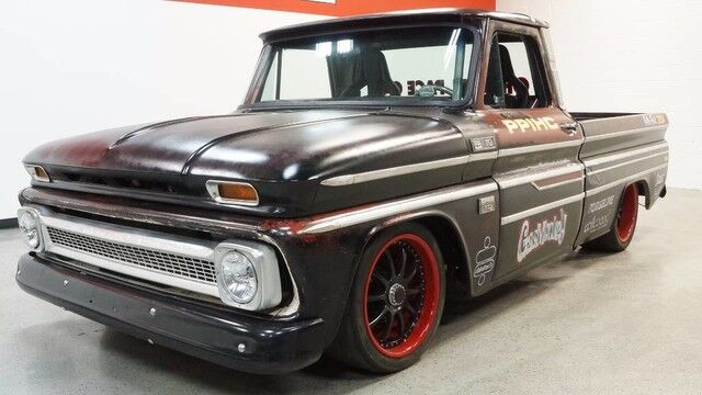 1966 Chevrolet C10 Gas Monkey Edition Greenwood Village Co 17075654