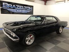 Chevrolet Chevelle 383 Stroker, T400 Automatic with Shift Kit 1966