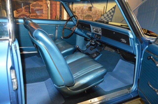 1966 Chevrolet Nova II L-79 Bristol PA