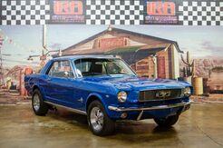 1966_Ford_Mustang_302 V8 5 Speed_ Bristol PA