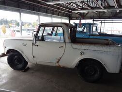 1966_International_Scout_Truck_ Spokane Valley WA
