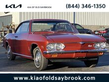 1966_No Make_Corvair_Monza 900_ Old Saybrook CT