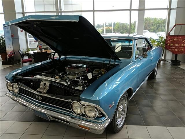 1966 Not Specified Chevelle  Clinton TN