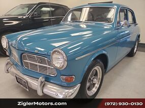 Volvo Amazon122 Please call for details 1966