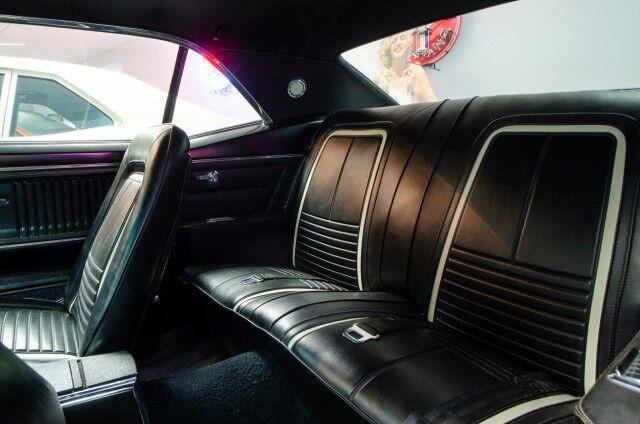 1967 Chevrolet Camaro SS L-78 Bristol PA