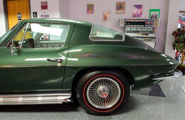 1967 Chevrolet Corvette 427/435 Bristol PA