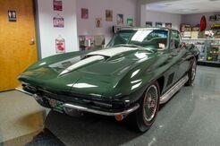 1967_Chevrolet_Corvette_427/435_ Bristol PA