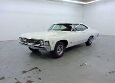 1967_Chevrolet_Impala_SS_ Rocklin CA
